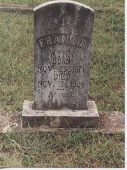 Frank Duncan Wynn