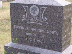 Edwin Stanton Ames