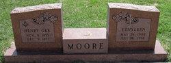 Ethyleen <I>King</I> Moore