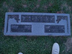 """John Joseph """"Joe"""" Buset"""