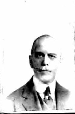 William George Callow