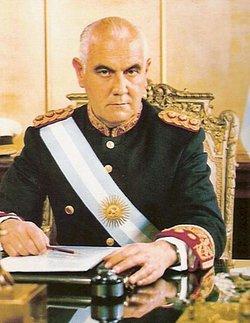 Gen Alejandro Agustín Lanusse