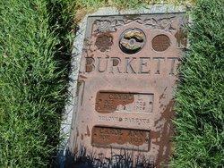 Clyde L. Burkett