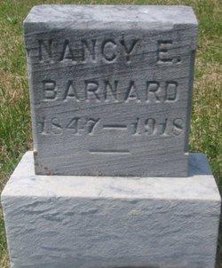 Nancy E. <I>Spear</I> Barnard