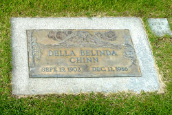 Della Belinda <I>Reid</I> Chinn