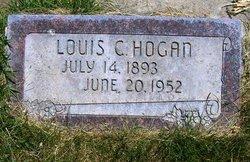 Louis Clarence Hogan