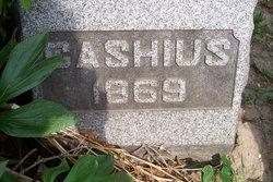 Cashius M Ackerman