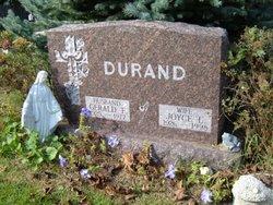 Joyce L Durand