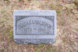 Hulda Emelia <I>Turn</I> Carlstrom