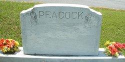 "George W. ""Willie"" Peacock"