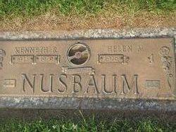Kenneth Richard Nusbaum Sr.