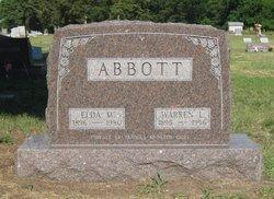 Elda May <I>Moore</I> Abbott