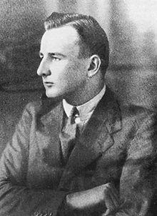 Sir Philip Stuart Milner-Barry