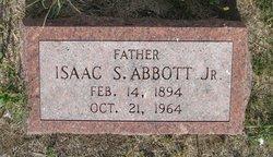 Isaac Spencer Abbott, Jr