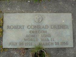 Robert Conrad Dreher