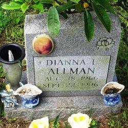 Dianna L Allman
