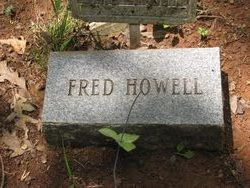 Fred Howell
