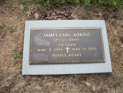 James Earl Adkins