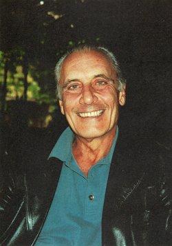"John Leslie ""Spooky"" Leslie Nuzzo"