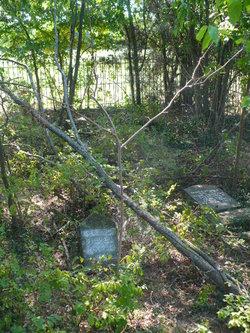 Jameson Cemetery