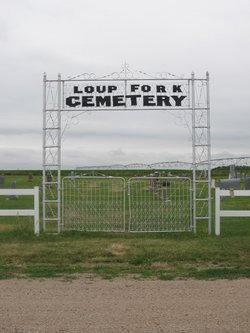Loup Fork Cemetery
