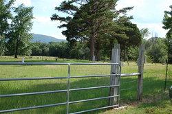 Kiamichi Pioneer Cemetery