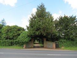 Aylsham Cemetery