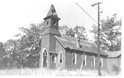 Allen's Temple AME Church Cemetery