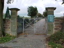 Friedhof Oberotterbach