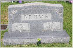 Helen E. Brown