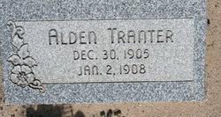 Alden Tranter
