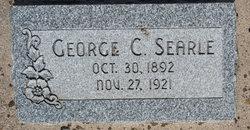 George Carlos Searle