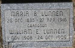 William E Lunnen