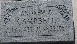 Andrew B Campbell