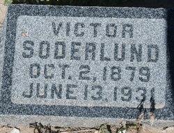 Victor Soderlund
