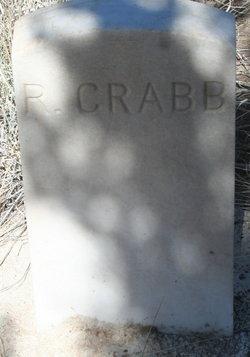 Richard Crabb