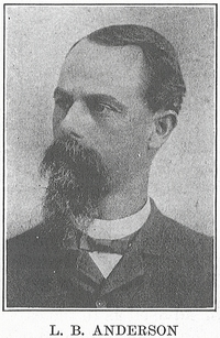 Levi Babers Anderson