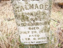 Talmadge Blackburn