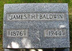 Judge James Harris Baldwin