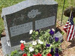 Barbara E. <I>Merry</I> Abbott