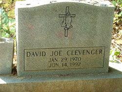 David Joe Clevenger