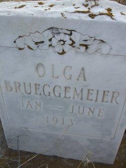 Olga Brueggemeir