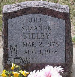 Jill Suzanne Bielby