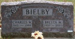 Charles William Bielby