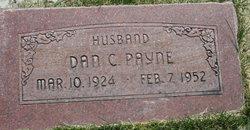 Dan C Payne