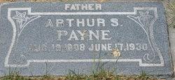 Arthur Solomon Payne