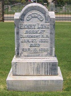 Henry Long