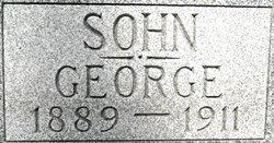 George Schellinger
