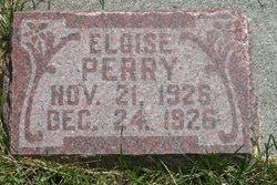 Eloise Perry