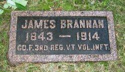James T. Brannan